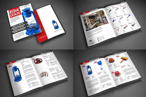 product layout catalog 10 best product catalog templates for mobile and tablet