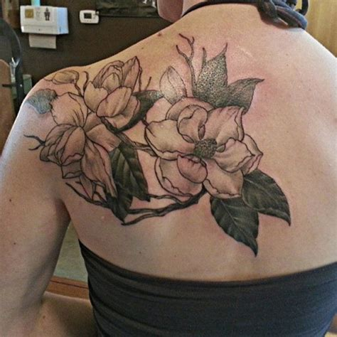 magnolia tattoo meaning magnolia tattoos designs ideas and meaning tattoos for you