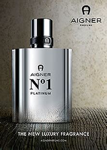 Parfum Original Murah Aigner No 1 aigner no 1 platinum etienne aigner cologne a new fragrance for 2015