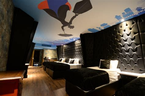 hotel themed weekends a magical weekend stay at our movie themed hotel in