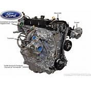Ford Mustang 2015 2 3 Ecoboost B  Motoren US Cars