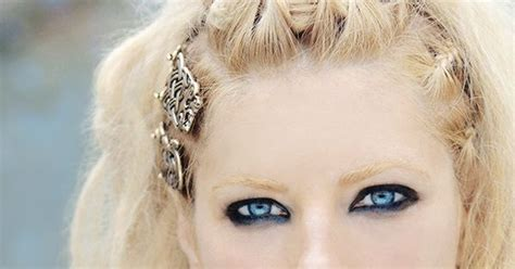 lagertha hair guide the enchanted storybook beauty and the beast pinterest