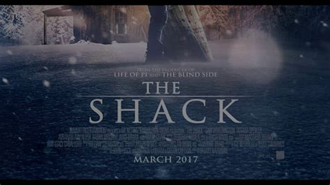 official trailer for the shack movie features news interview the shack its dangerous theology and error trailer 2