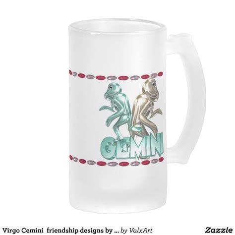 design mug natal virgo cemini friendship designs by valxart mug astrology