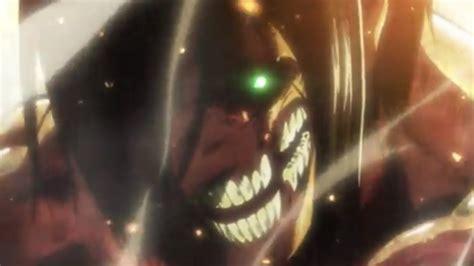 attack on titan 24 attack on titan episode 24 review eren vs begins
