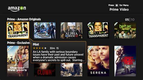 amazon movie roku uk amazon video now available on roku streaming