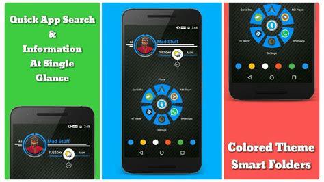 nova launcher themes tutorial best nova launcher doodle setup android customization