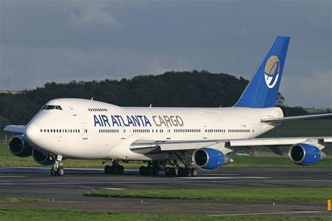 tf arh air atlanta cargo boeing 747 200f at prestwick photo id 1301 airplane pictures net