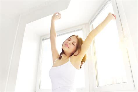 gesund schlafen lichtwecker einfach gesund schlafen das schlaf magazin