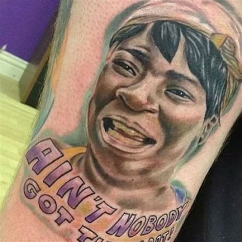 64 funny tattoos you re glad you don t have