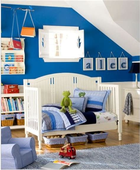 ideas for a toddler boy bedroom 15 cool toddler boy room ideas kidsomania