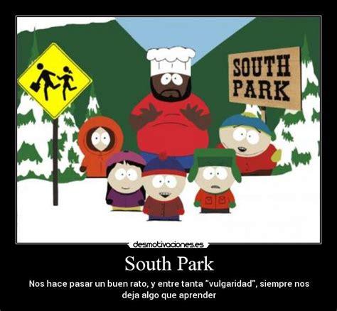 South Park Meme - carteles anime southpark ericcartman desmotivaciones memes