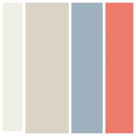colors that work with gray color scheme white dove edgecomb gray for the trim and