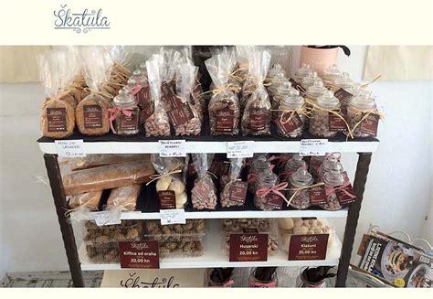 Cake Shop by škatula Cake Shop Korculainfo