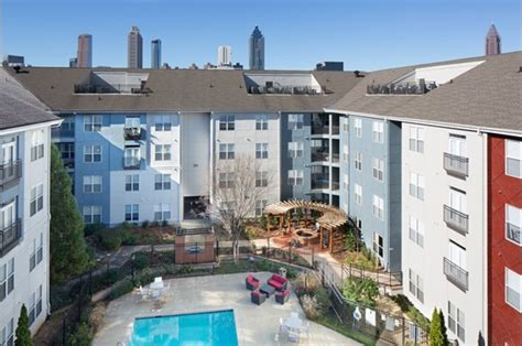 City View Appartments by City View Apartments Atlanta Ga From 1 220 Rentcaf 233