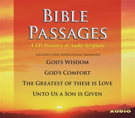 Hr The Elusive Lord Everhart bible passages audiobook by various n a official publisher page simon schuster canada