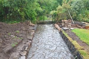 Small Floor Cabinet Restraining Small River