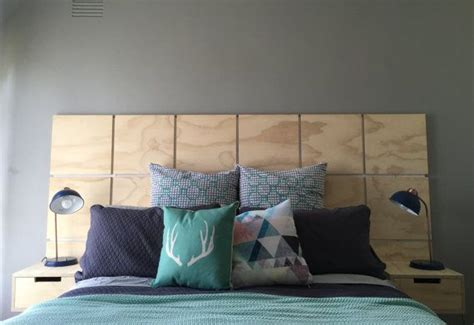 wall mounted headboard ideas 25 best ideas about wall mounted headboards on pinterest