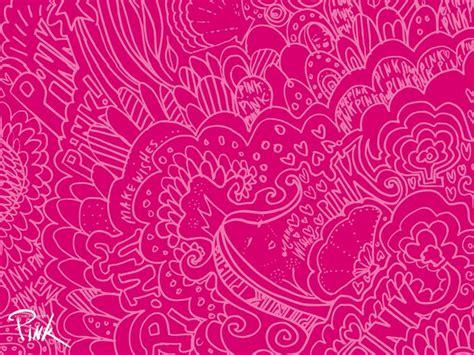 vs pink background pink vs wallpapers for desktop wallpapersafari