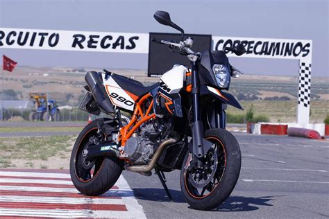Ktm 990 Supermoto Top Speed 2013 Ktm 990 Sm R Picture 493403 Motorcycle Review