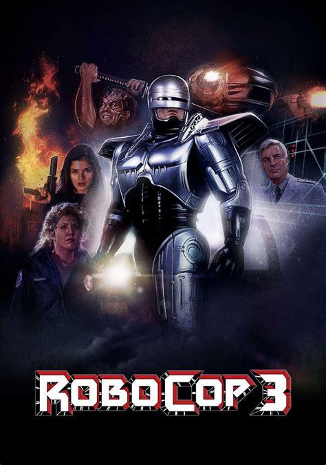 film robocop 3 robocop 3 movie fanart fanart tv