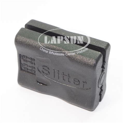 Fiber Slitter Cluster Beam Cable Jacket Optic brand new fiber optic tool fiber cluster cable jacket slitter ebay