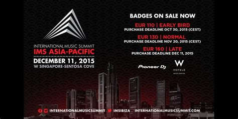 Return To Asia Pacific Mba Summit by Ims Asia Pacific Returns For Its Second Year Ims