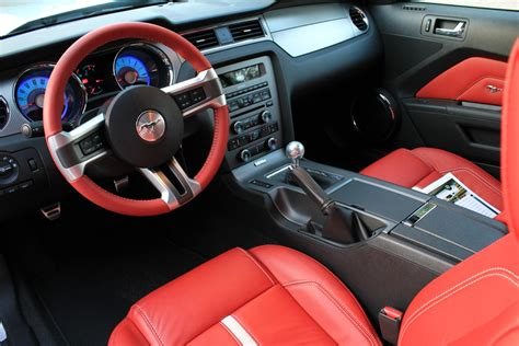 2011 Mustang Gt Interior by Ingot Silver 2011 Ford Mustang Gt Convertible