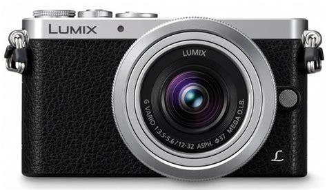 lumix mirrorless panasonic reveals lumix gm1 mirrorless tech news