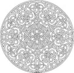 15 amazingly relaxing free printable mandala coloring pages adults diy amp crafts