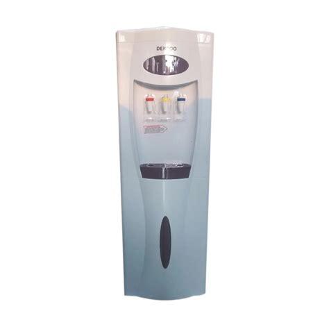 Dispenser 3 Kran jual denpoo ddk 1105 dispenser 3 kran harga