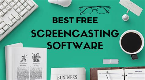 best screencast list of top best free screencasting software for windows