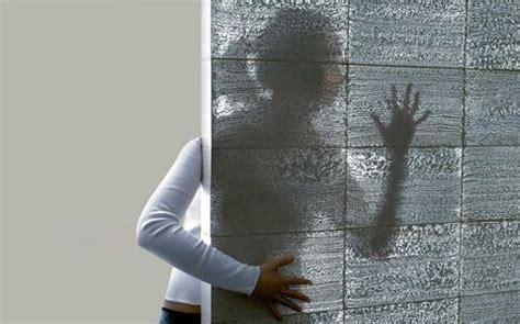 innovative building materials concrete thoughtsnew innovations translucent concrete