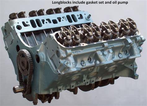 pontiac v8 engines pontiac remanufactured engines
