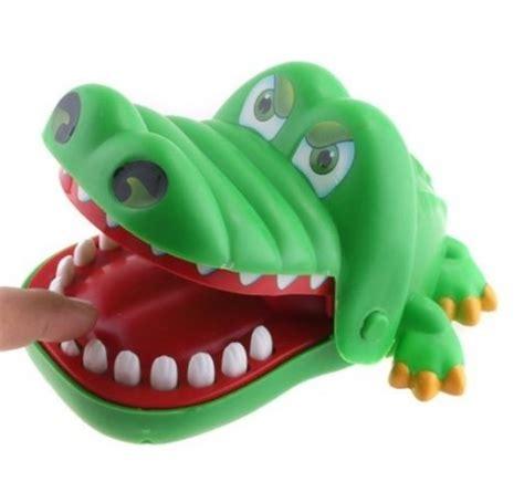 Crocodile Dentist crocodile dentist on