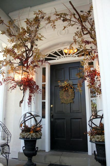 fall decorating inspiration sumptuous living