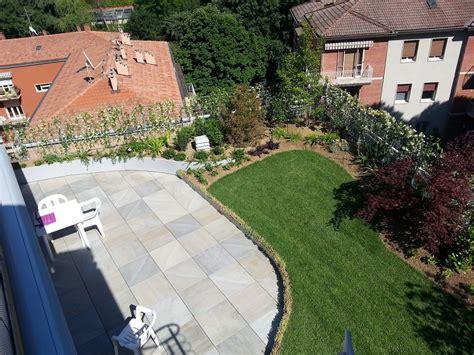 giardino su terrazzo giardino pensile su terrazza u bologna with