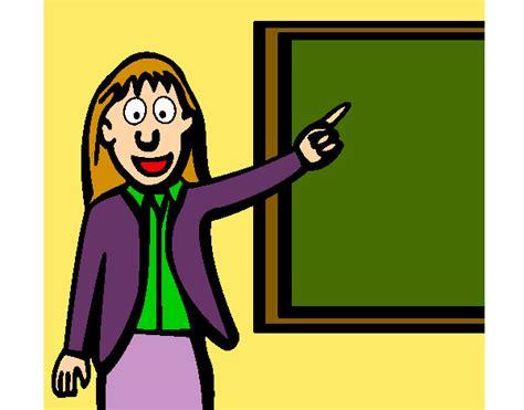 repetir imagenes html dibujo de profesora pintado por anto260300 en dibujos net