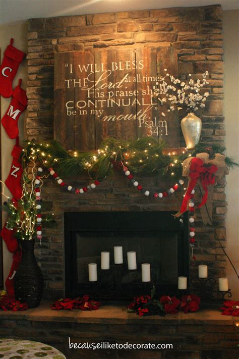What To Put On A Fireplace Mantel by Exactly What I Was Looking For To Put Above The Fireplace