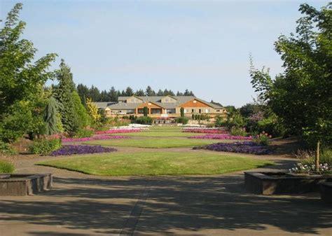 Oregon Gardens Resort oregon garden resort silverton resort reviews