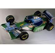Benetton Ford B194 1994 &183 F1 Fanatic