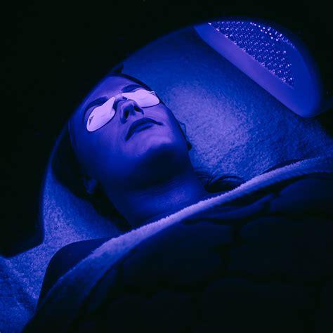 Lu Led Cr7 6 Sisi dermalux led phototherapy