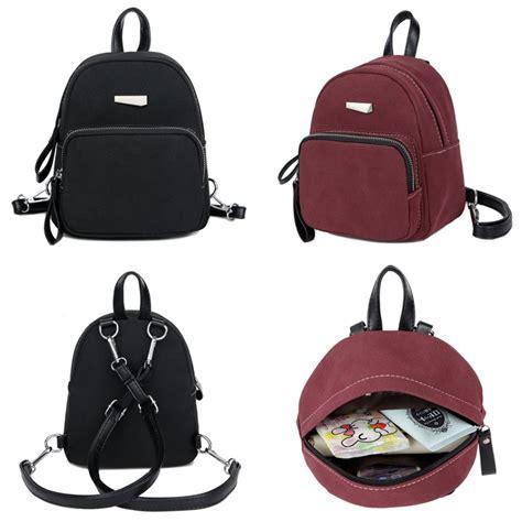The Box Raspberry Tas Ransel Backpack Sekolah Pria Wanita Ravre cf348 kumplit tas ransel mini tas punggung fashion backpack wanita grosir tas import murah batam