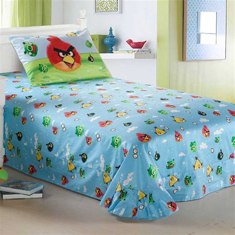 angry birds bedding angry birds bedding set twin size ebeddingsets