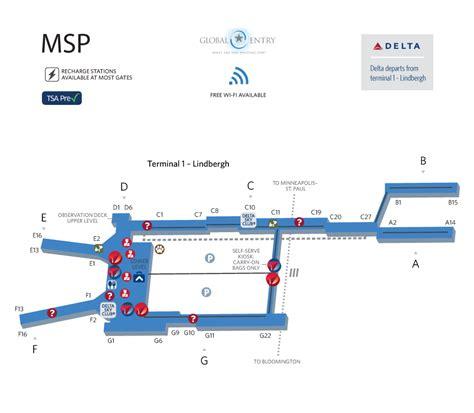 msp map msp terminal 1 map laminatoff