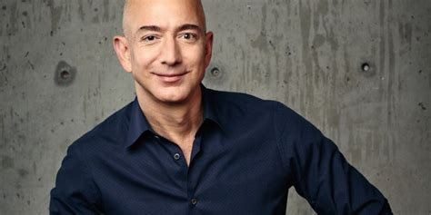 amazon ownership jeff bezos biography