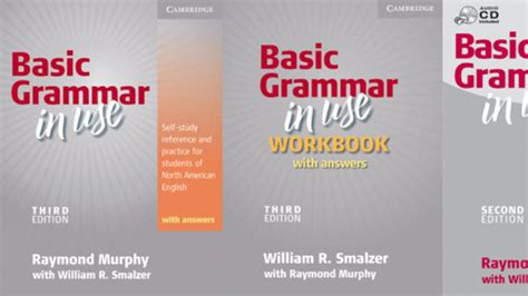 Basic Grammarthird Edition essential grammar in use by cambridge press on eltbooks 20