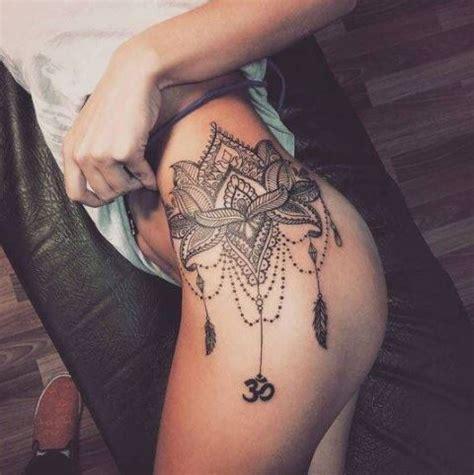Diseos Gemeninos Tatuajes En La Pierna | tatuajes para mujeres en la pierna dise 241 os geniales