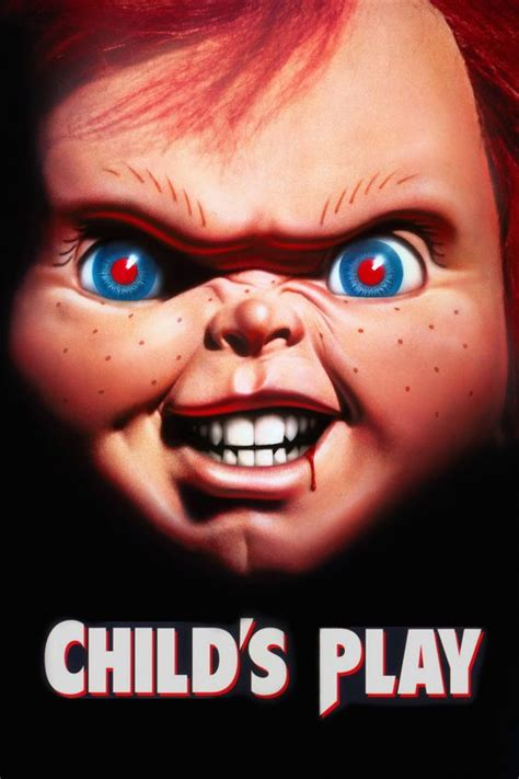 film horor chucky wendy s favorite scary movie is childs play chucky sure