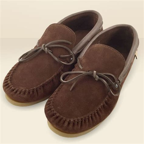 Handmade Moccasins Canada - 47 best s moccasins images on leather